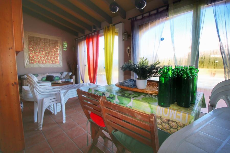 Villa S Arenal D En Castell (Menorca) 3 Bedroom