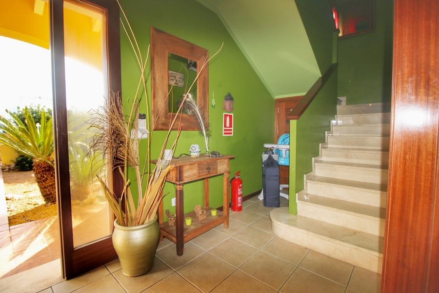 Villa 3 Bedroom S Arenal D En Castell (Menorca)