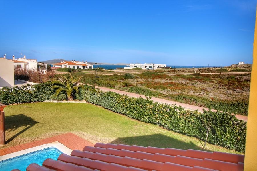Villa For sale S Arenal D En Castell (Menorca)