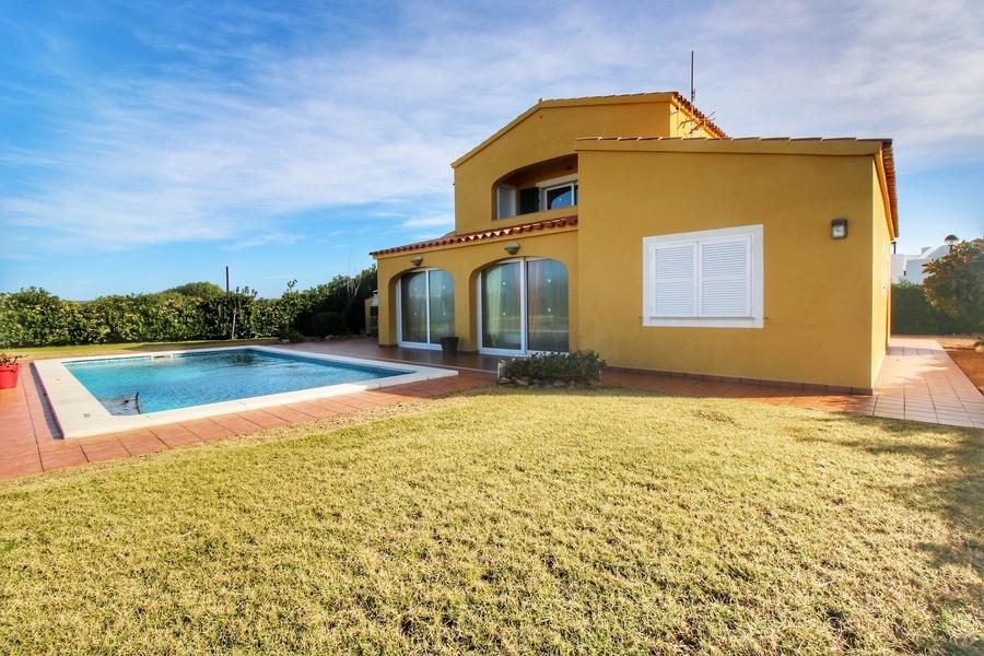 S Arenal D En Castell (Menorca) Menorca Villa 479000 €