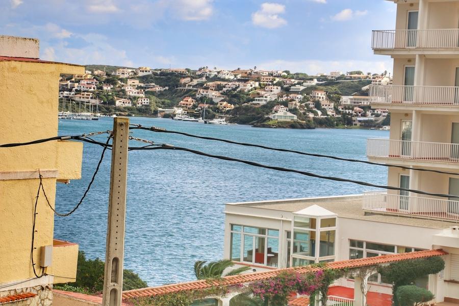 Es Castell Apartment For sale 120000 €