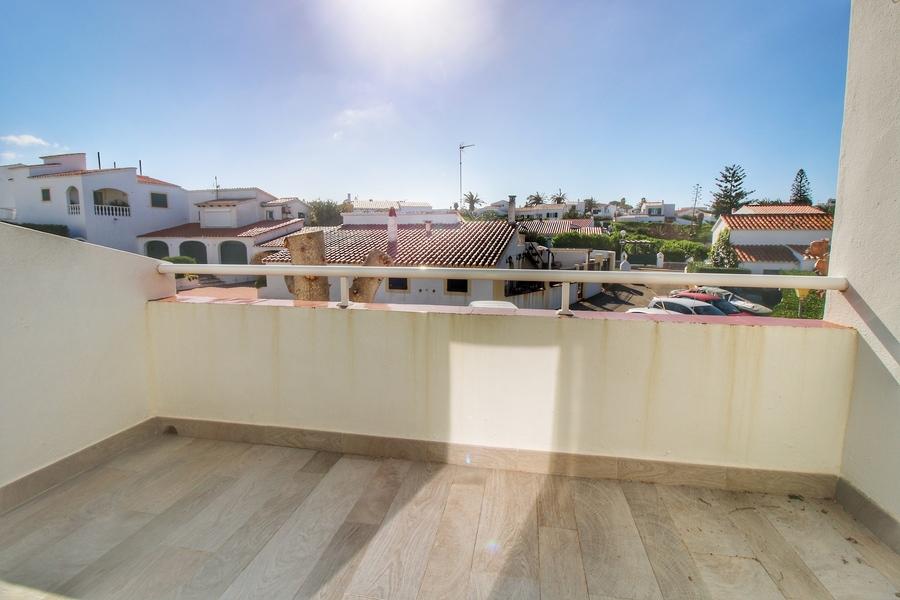 Terraced House Sol del Este Menorca