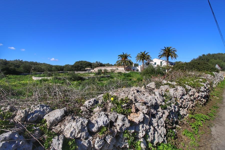 Trepuco Menorca Villa 890000 €