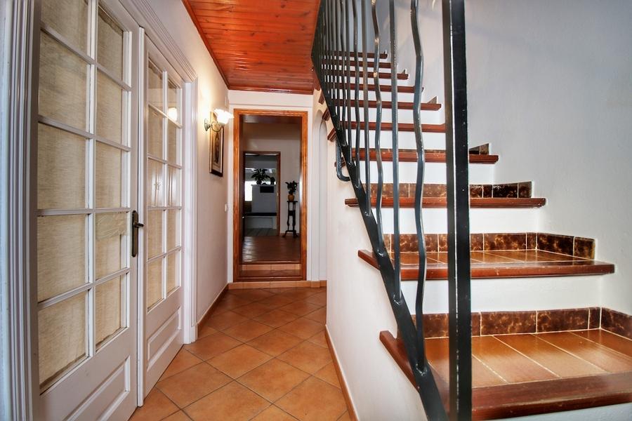 Trepuco 6 Bedroom Town House