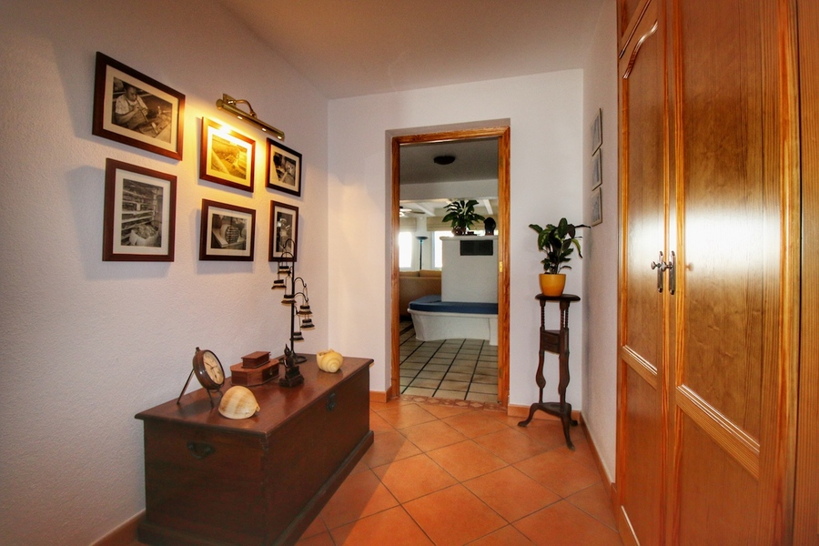 For sale Town House Trepuco