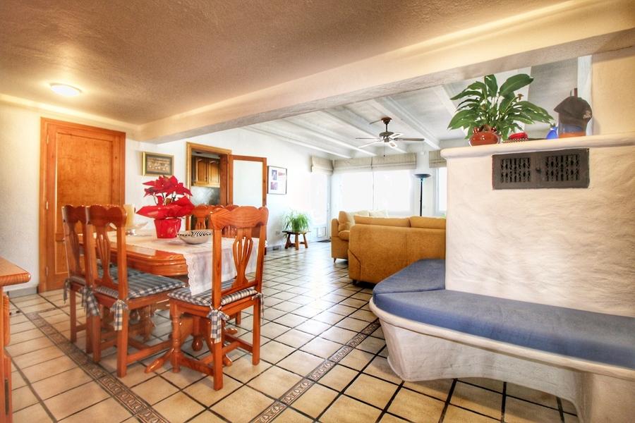 6 Bedroom Trepuco Town House