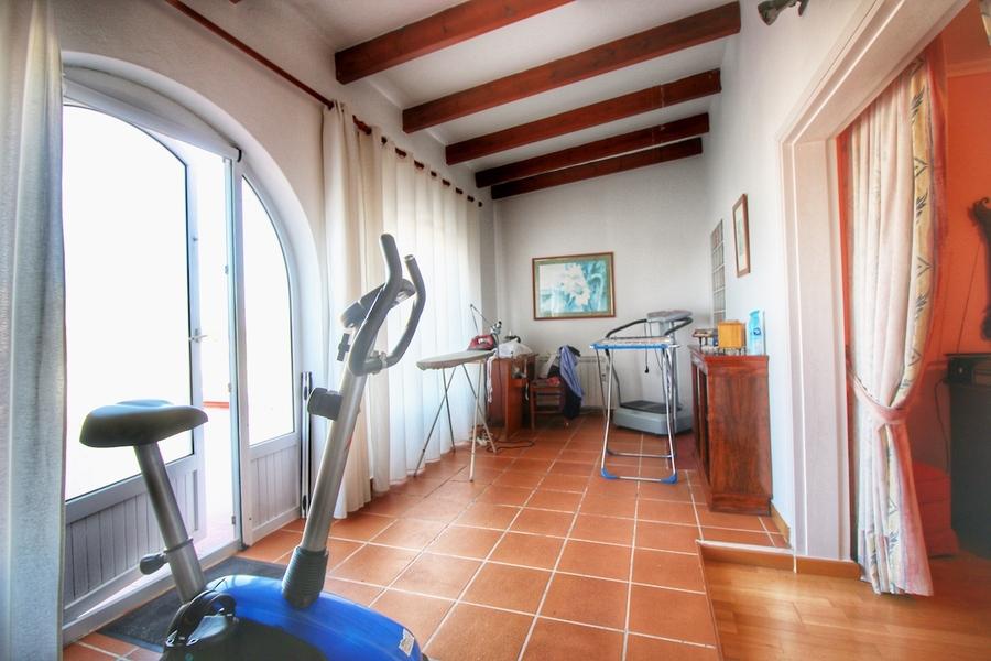 Town House 6 Bedroom Trepuco