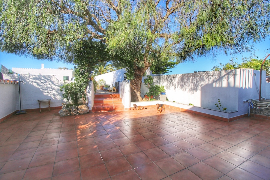 Town House Trepuco For sale
