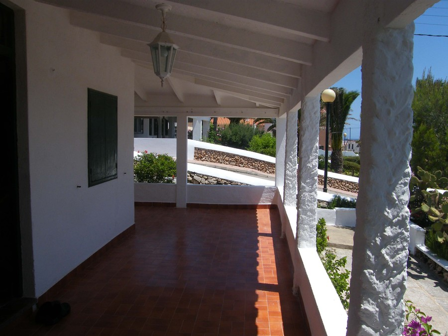 Punta Prima Menorca Villa 395000 €