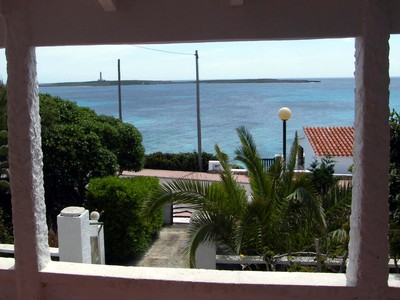 1936: Villa in Punta Prima
