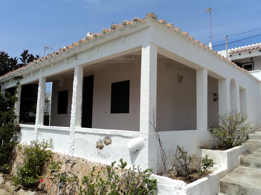 Villa 3 Bedroom Punta Prima