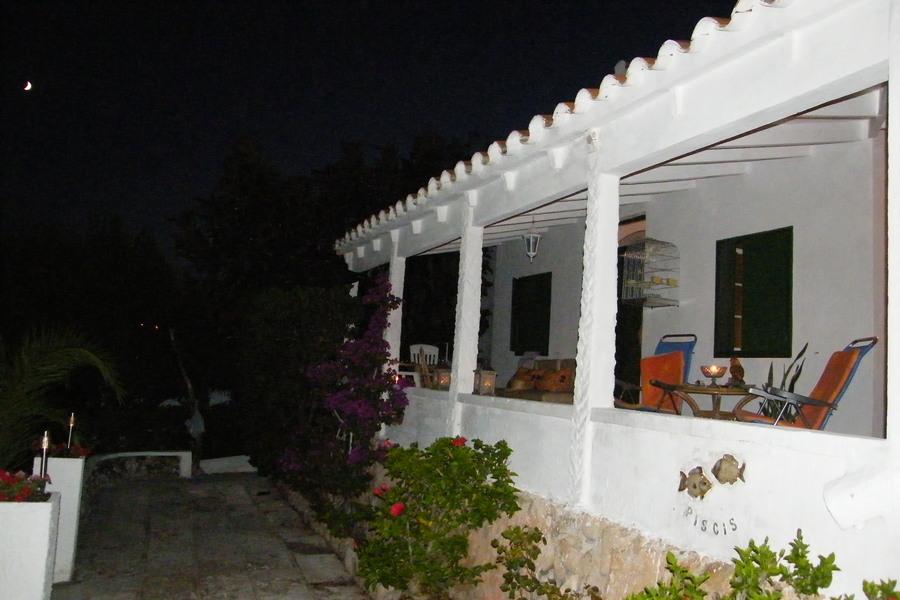 3 Bedroom Villa Punta Prima