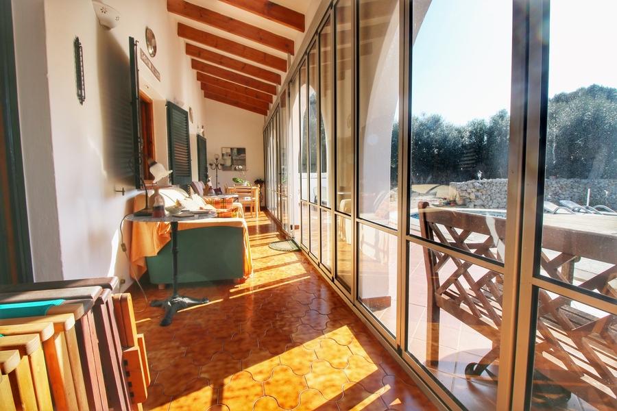 3 Bedroom Trebaluger Villa