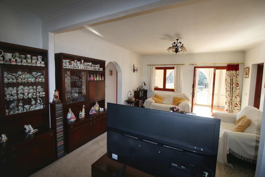 Villa Trebaluger 3 Bedroom