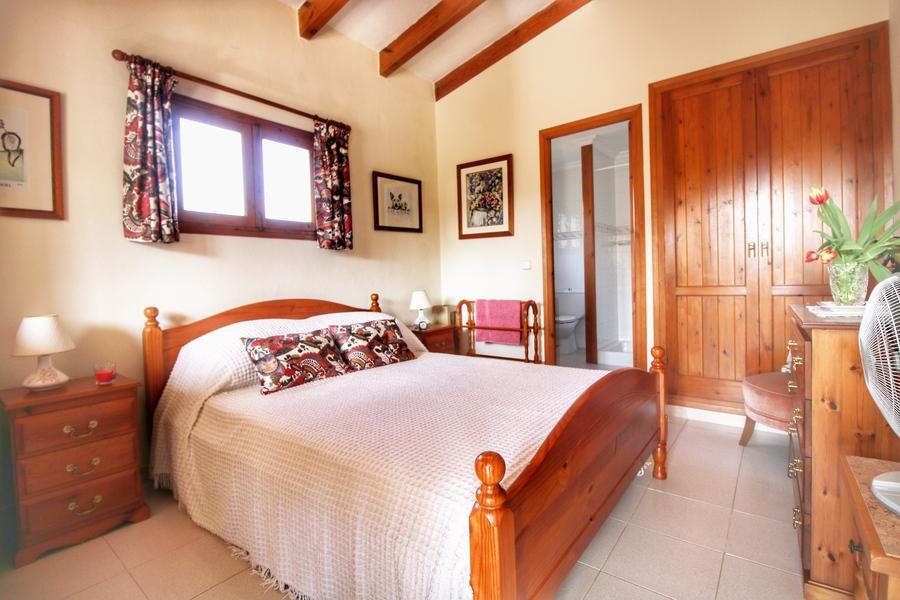 Villa 3 Bedroom Trebaluger