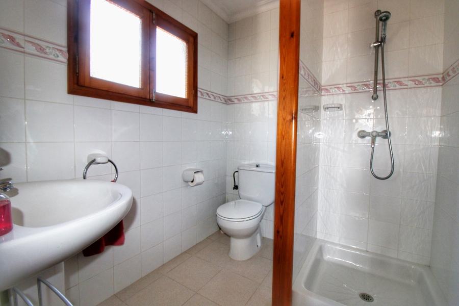 Trebaluger Villa 3 Bedroom