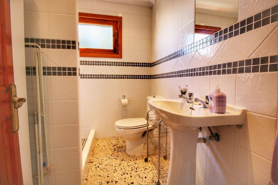 3 Bedroom Villa Trebaluger