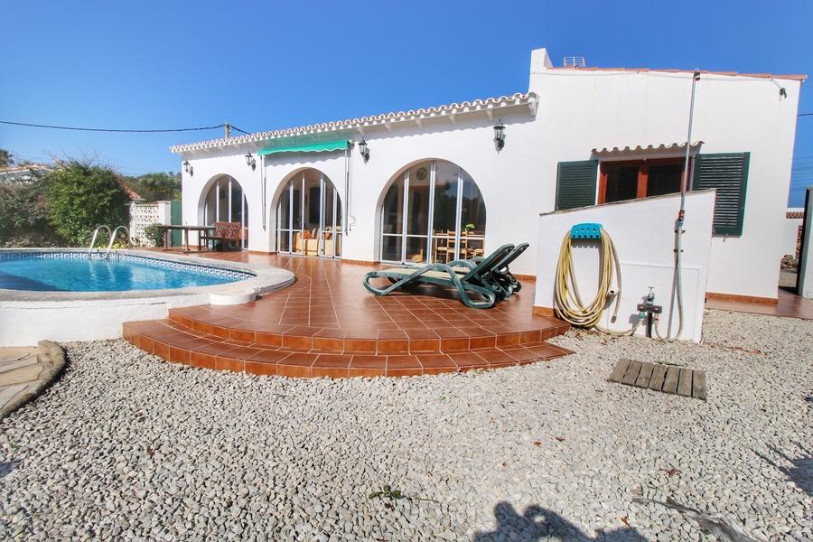 Villa Trebaluger For sale
