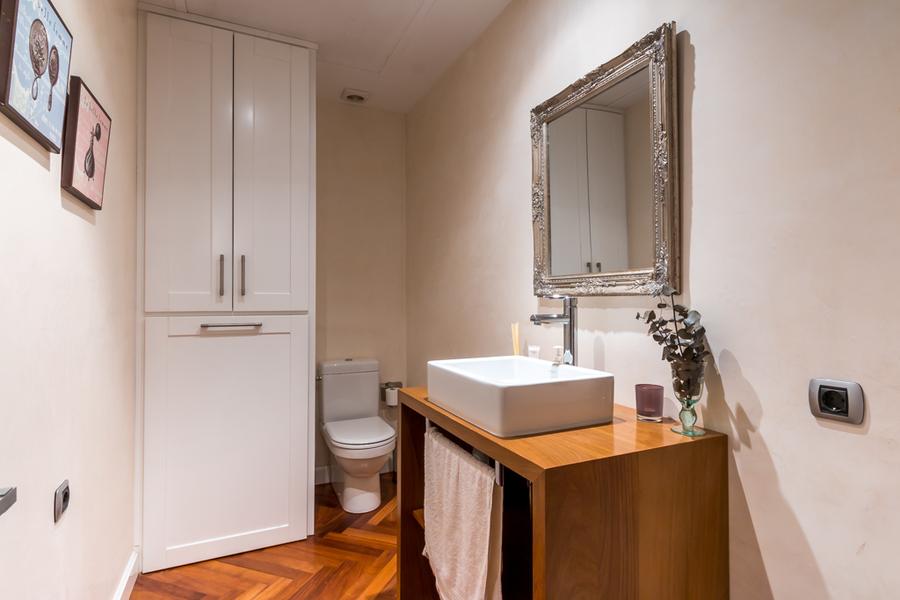1 Bedroom Maó Apartment