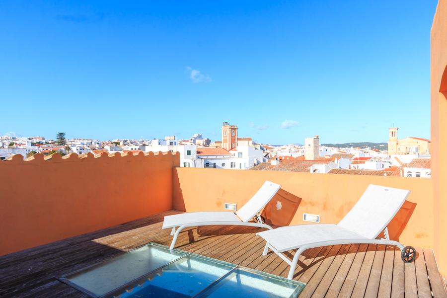 Apartment Maó Menorca
