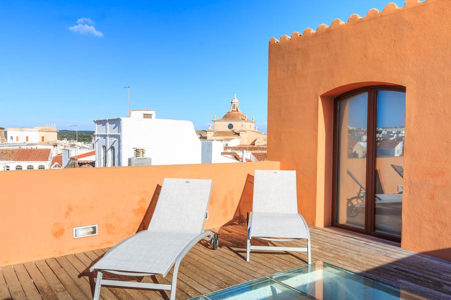 Maó Apartment Menorca