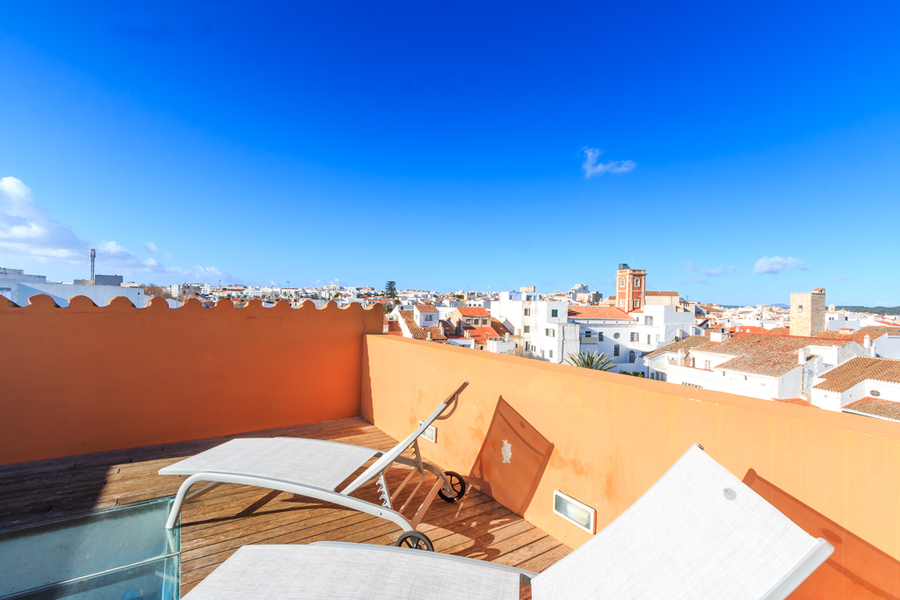 Menorca Apartment Maó