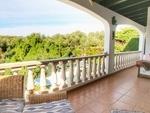 1942: Villa for sale in Cala N Porter