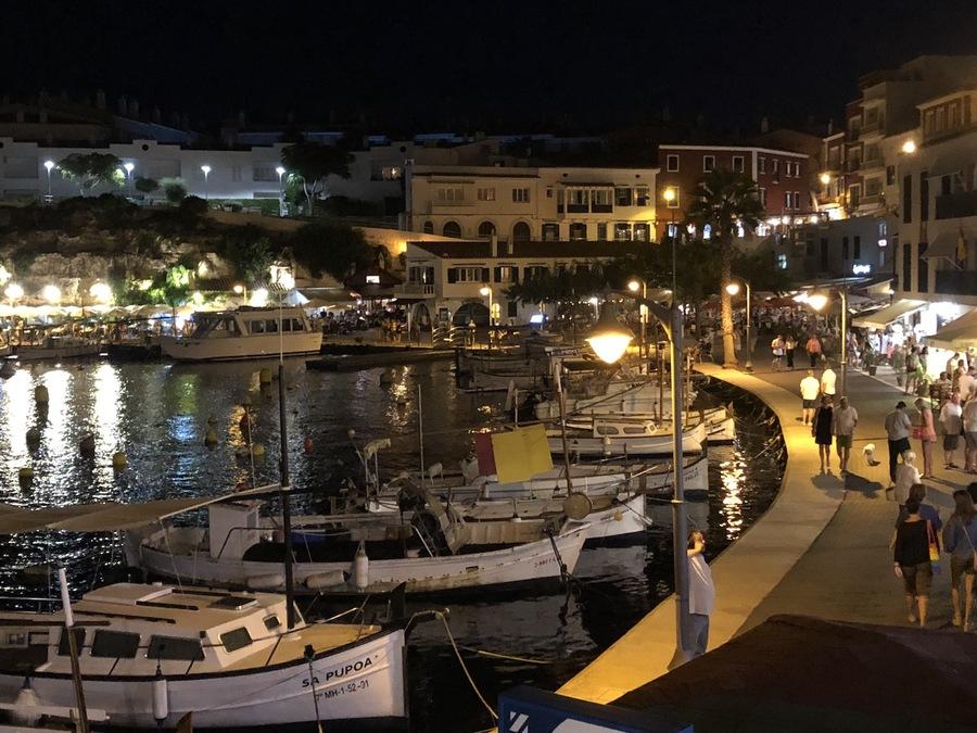 Es Castell Commercial Menorca
