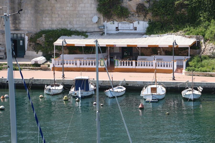 Menorca Commercial Es Castell