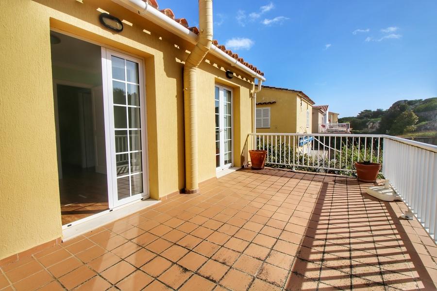 Santa Ana Villa Menorca