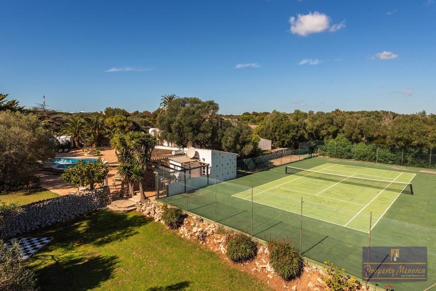Es Castell Menorca Villa 2480000 €