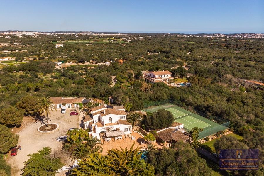 Es Castell Villa For sale 2480000 €