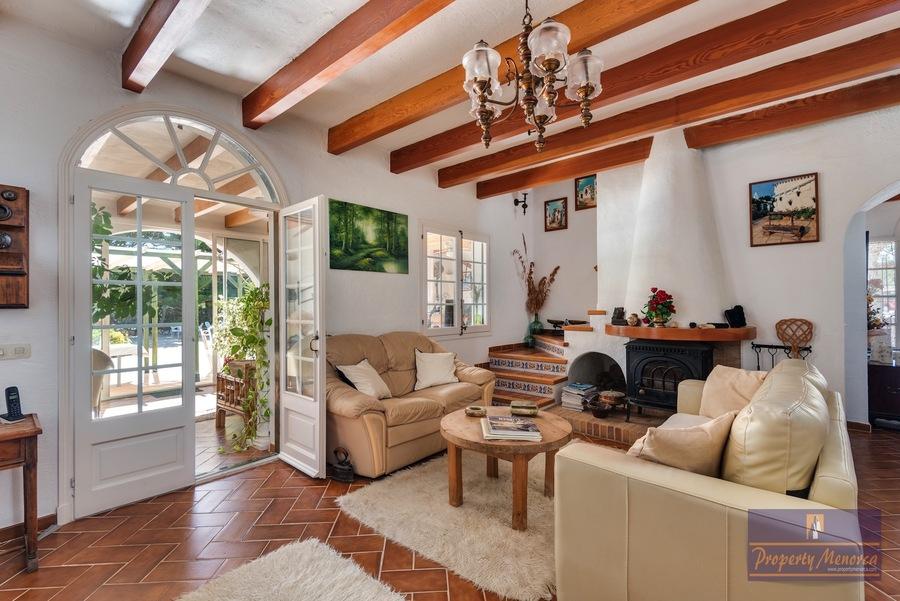 Villa Es Castell 12 Bedroom