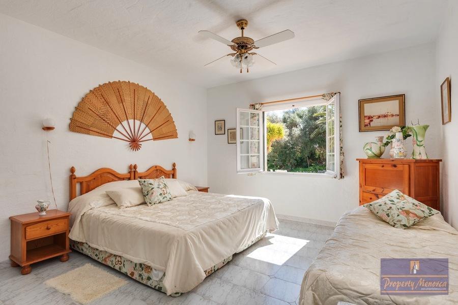 Villa 12 Bedroom Es Castell