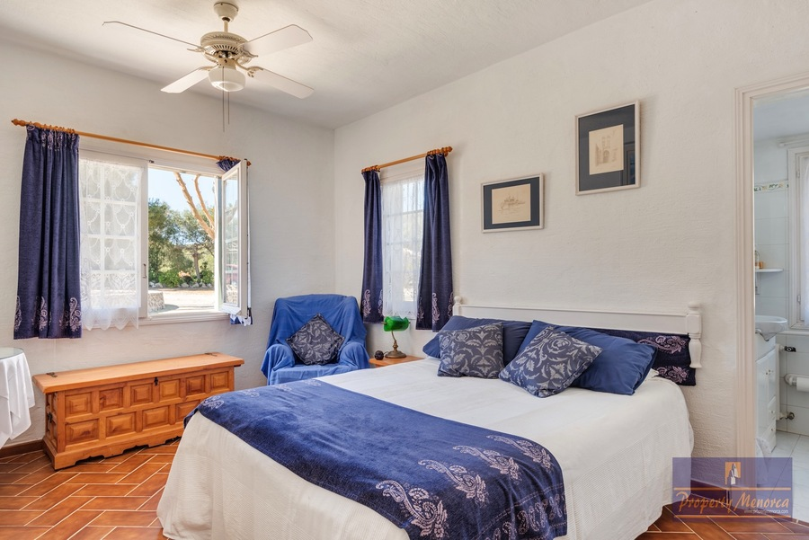 12 Bedroom Villa Es Castell