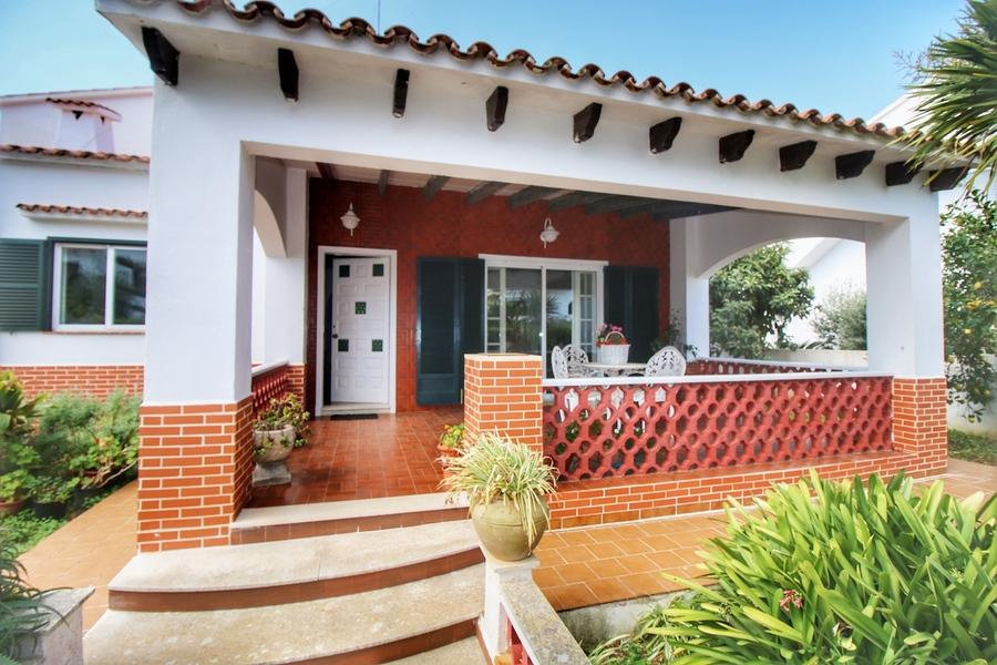 Son Vilar Menorca Villa 340000 €