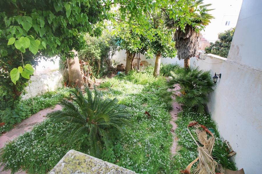 Es Castell Menorca Town House 215000 €
