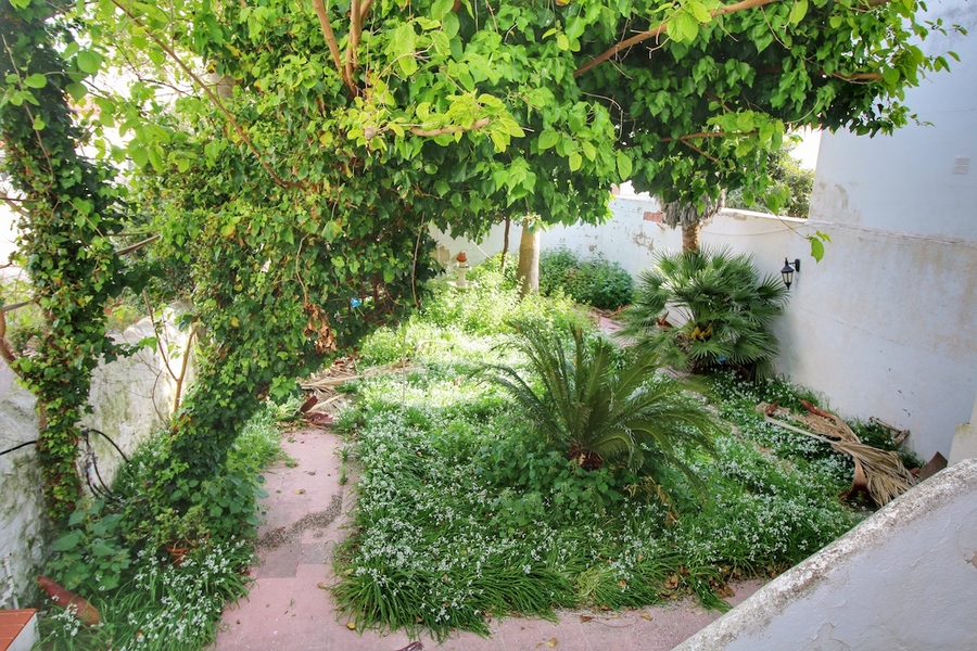 Es Castell 3 Bedroom Town House