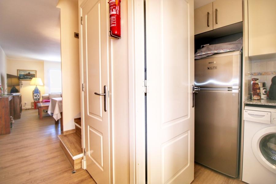 Santa Ana Menorca Apartment 169000 €