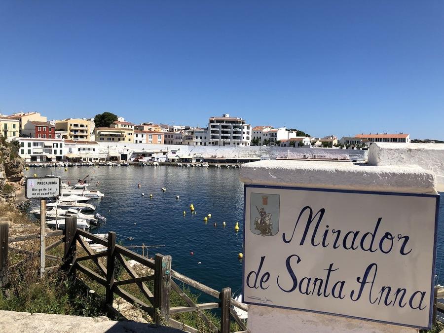 Santa Ana Apartment Menorca