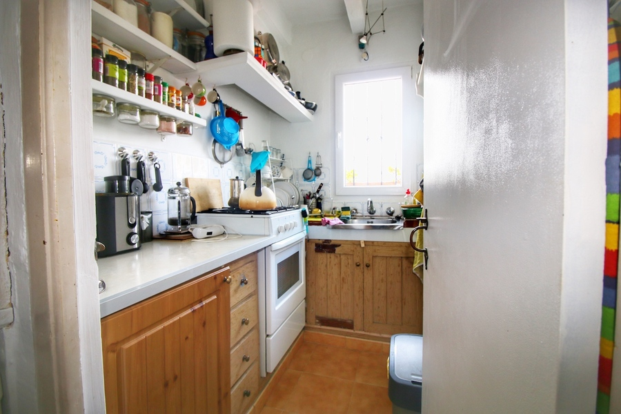 Son Vilar Apartment For sale 89000 €