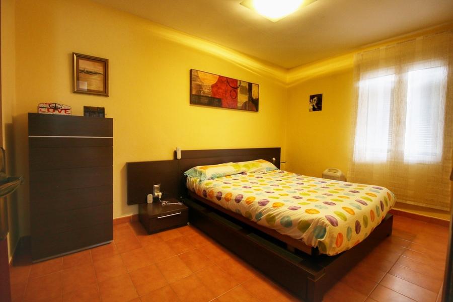 Apartment Es Castell 3 Bedroom