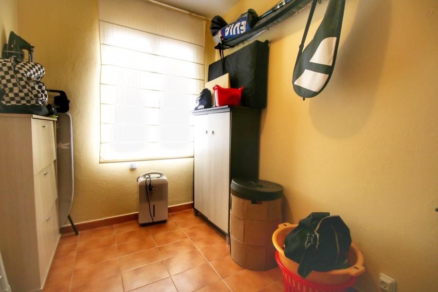 Apartment 3 Bedroom Es Castell