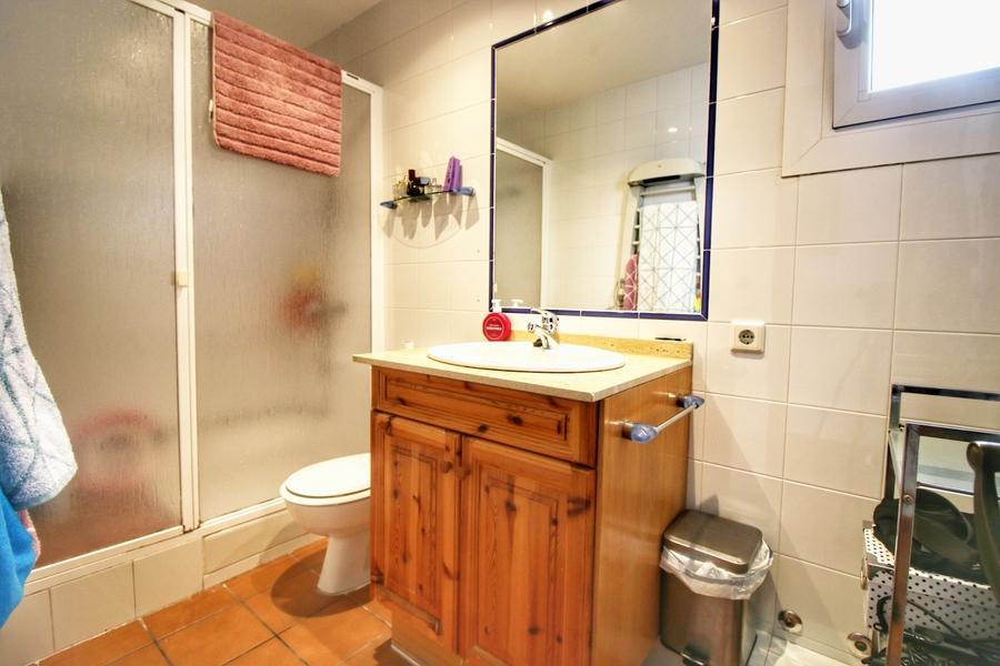 Es Castell Apartment 3 Bedroom
