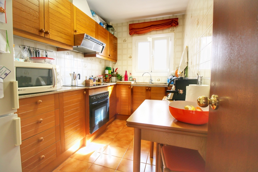 3 Bedroom Apartment Es Castell