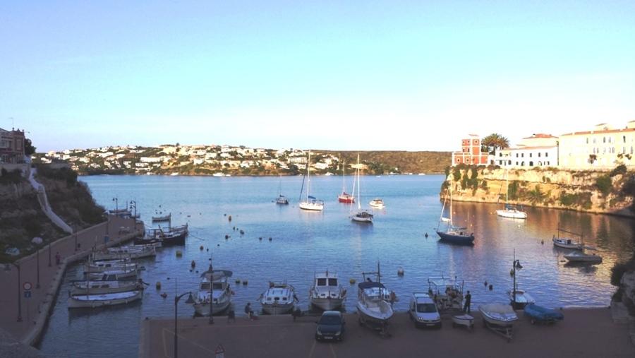 Es Castell Apartment Menorca
