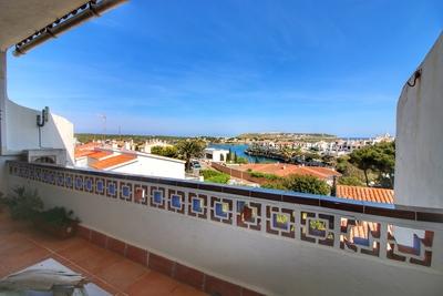 1965: Apartment in Es Castell