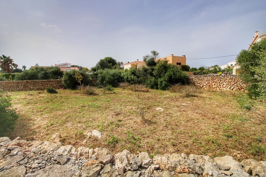 Land For sale Trebaluger