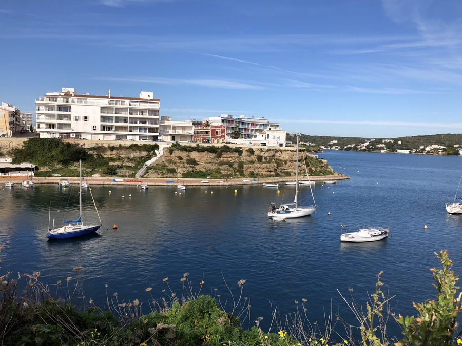 1968: Apartment for sale in Es Castell