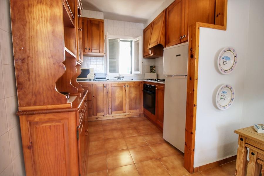 1 Bedroom Port D Addaya Apartment